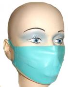 Latex Mundschutz - klein