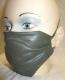Latex Mundschutz - groß
