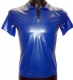 Latex Polo Herren Shirt